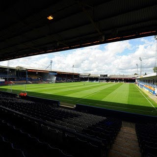 Watch Live Sports TV: Rochdale AFC vs Luton Town live English ...