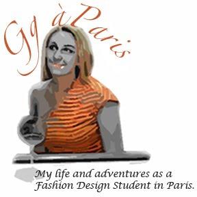 Gg à Paris