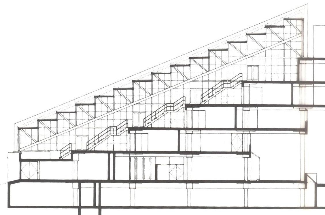 X polis extending john andrews a shape grammar for Drawing hall design