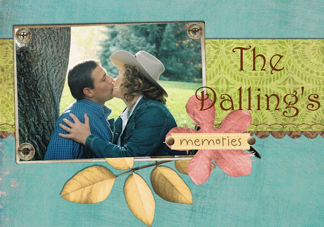 The Dalling's