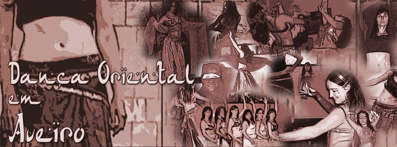 Dança Oriental | Dança do Ventre em Aveiro