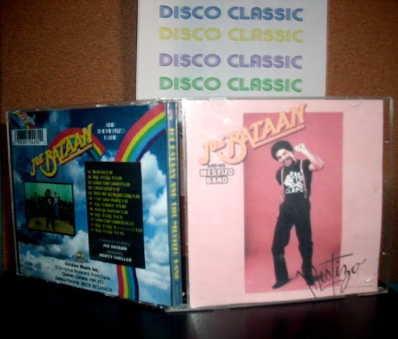 Joe Bataan El Rap O Clap O Special Re Mixed Disco Version