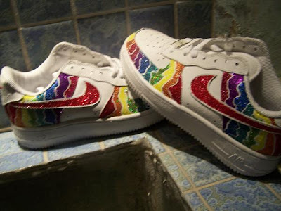 Lifestyle Deals: Nike Air Force 1 High Ultra Flyknit 'Multicolor