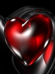 """""""Ciúme é quando o coração fica apertado porque não confia em si mesmo."""""""