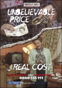 HMRC Buys Stolen Goods