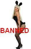 Nanny Bans Bunny Hop