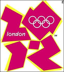 London Logo Farce