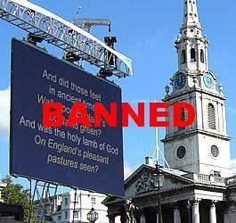 Nanny Bans Jerusalem