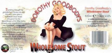 Dorothy Goodbody