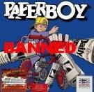 Nanny Bans Paper Rounds