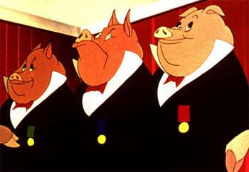 Animal Farm II