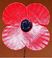 Poppy Sellers Banned