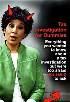 Tax Investigation for Dummies