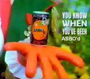 ASBOs