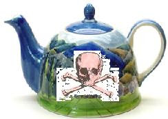 Tea Danger