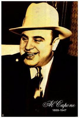 Al Capone Powers