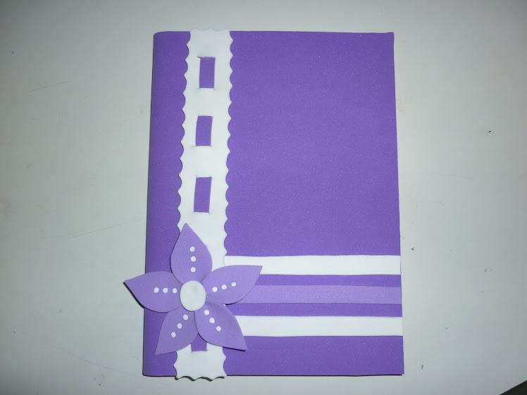 Esse caderno é um sucesso!!!