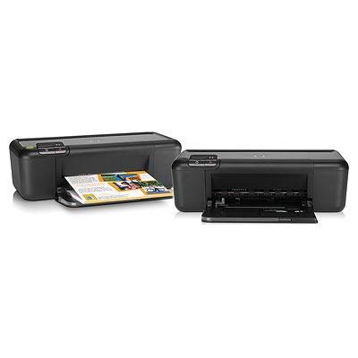 Haez Jaya Komputer: HP Deskjet D2600 Printer series (CH363A)