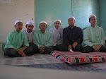 Reunion Ikhwanul Muslimin 2010 (short 3 member)