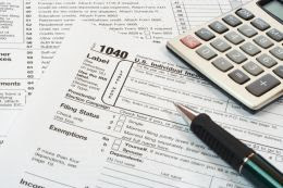 IRS refund status & irs refund tracking