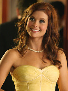 Nick Swisher's Girlfriend Joanna Garcia Affair, Nick Swisher's Girlfriend