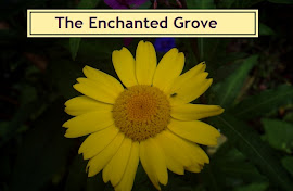Grab The Enchanted Grove blog button to add to your own Blog