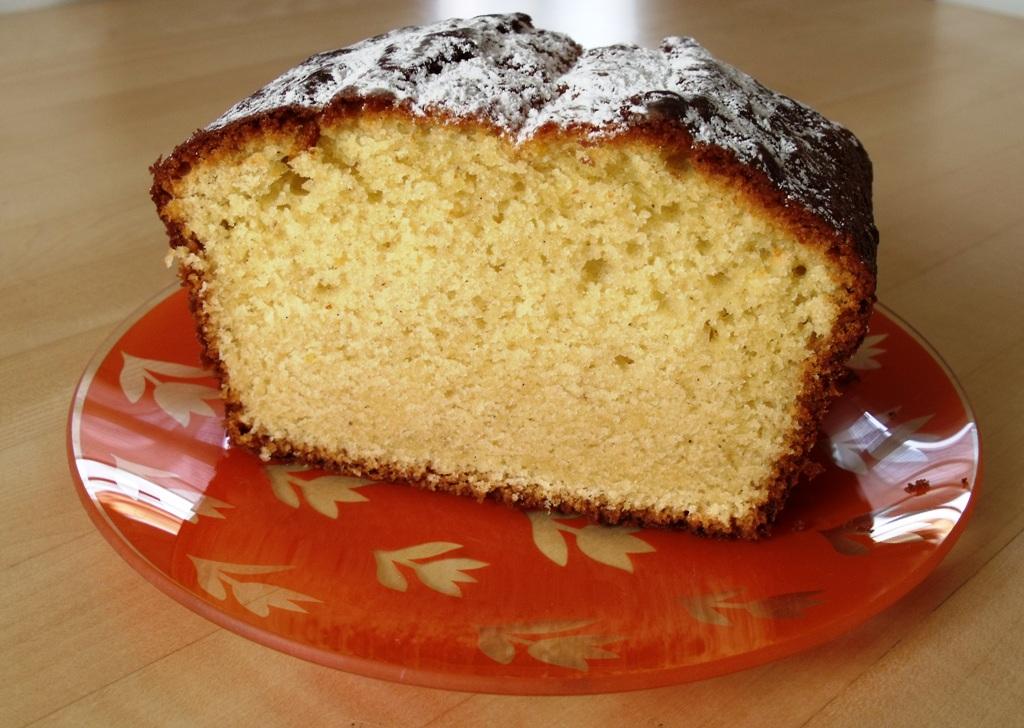 Southern Pound Cake Youtube
