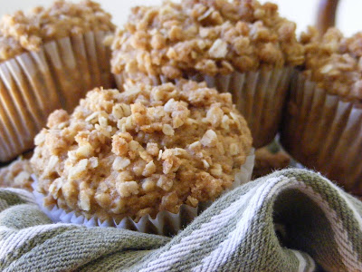 applesauce oatmeal muffins 1 1 2 cups oatmeal 1 2 cup whole wheat ...