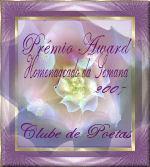 Prêmio Award - 2007