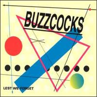 Buzzcocks - Lest We Forget