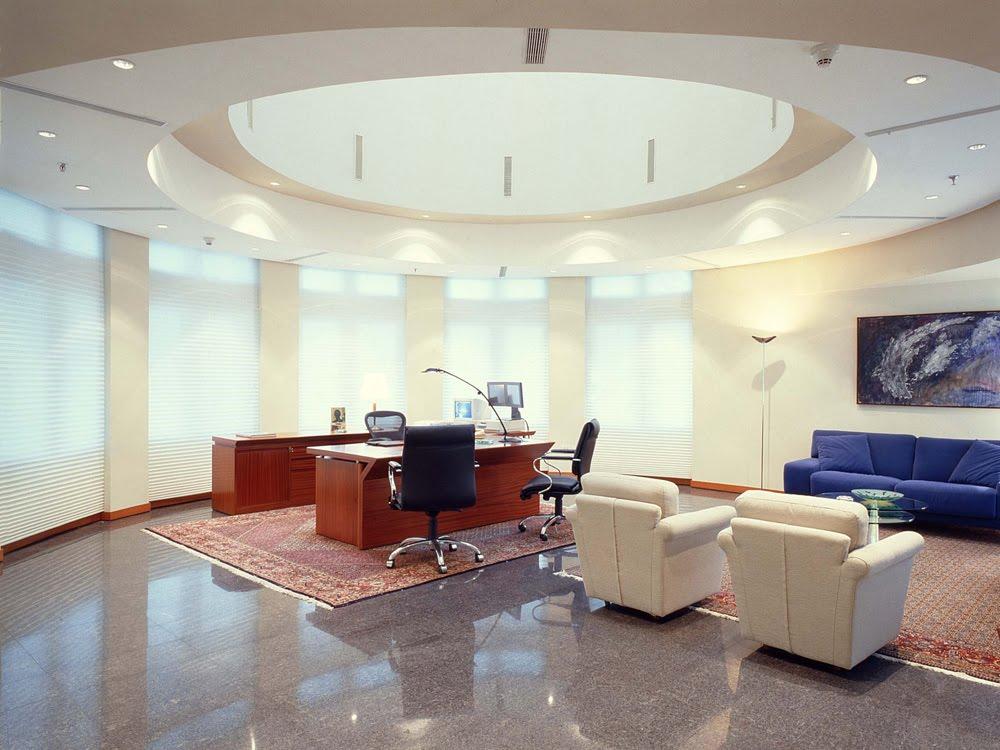 Jos alberto guerrero arquitecto oficinas de alta for Oficina del banco de venezuela