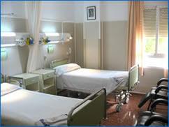 Higiene del medio hospitalario y limpieza del material - Habitacion desocupada ...