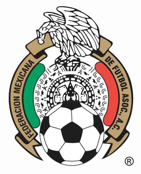 Analise de selecção :  México Federacion_mexicana_futbol