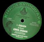 NEW KING EARTHQUAKE 7""
