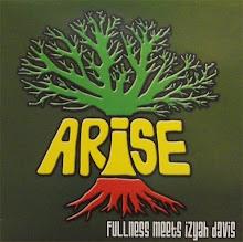 ARISE - FULLNESS meets IZYAH DAVIS