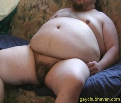 Super Fat Black Gay Chubs
