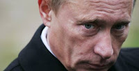 Putin: Kleptocrat of the Year?