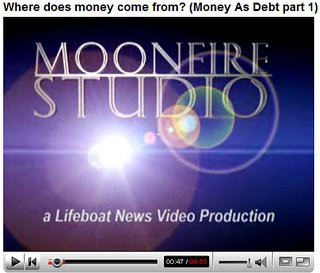 YouTube: Money as Debt