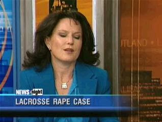 Wendy Murphy interview with Jim Braude of New England Cable News