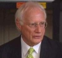 Wade Smith: Asked if he ever had dealt with anything like Nifong as prosecutor--said no.