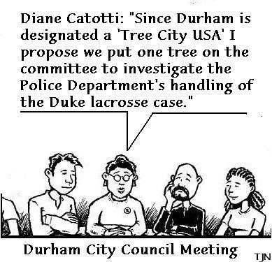 The Johnsville News Nifong Mangum Hoax June 1 2007