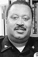 Ronald Hodge