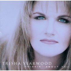 Album - 'Thinkin' About You by Trisha Yearwood