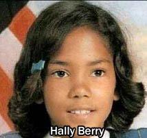 Hally Berry