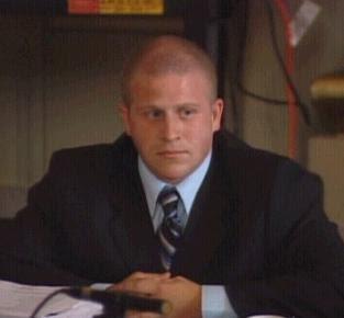 Durham PD investigator Benjamin Himan: Nifong said the case was ******!