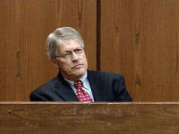 Nifong takes stand at contempt hearing
