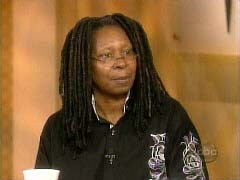 Whoopi Goldberg calls out Al Sharpton to apologize to Duke lacrosse