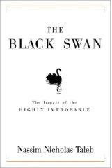 Nathan Nicholas Taleb: The Black Swan at amazon.com