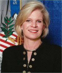 Lazy Anna Mills Wagoner: US Attorney for the Middle District of North Carolina