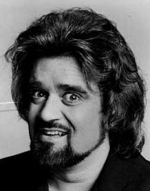 Wolfman Jack nee Robert (Bob) Weston Smith